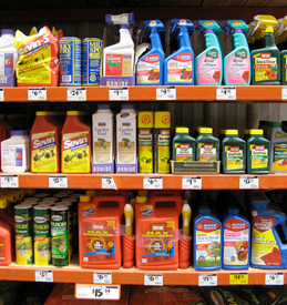 Terc Pesticides